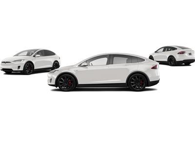 2017 Tesla Model X lease in Syosset,NY - Swapalease.com