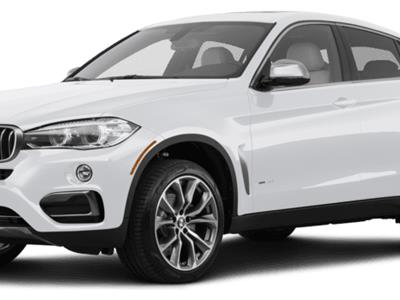 2018 BMW X6 lease in New York,NY - Swapalease.com