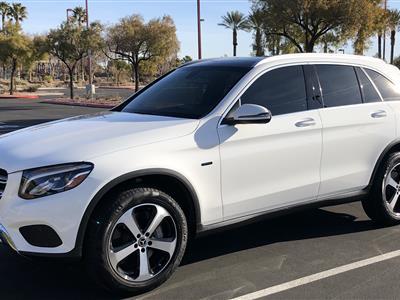 2019 Mercedes-Benz GLC-Class lease in Las Vegas,NV - Swapalease.com