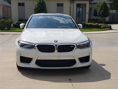 2018 BMW M5 lease in Baton Rouge,LA - Swapalease.com