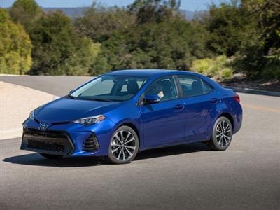 2019 Toyota Corolla lease in Jamaica Plain,MA - Swapalease.com