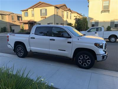 2019 Toyota Tundra lease in rancho mission viejo,CA - Swapalease.com