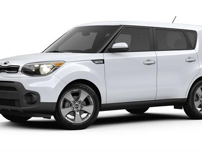 2017 Kia Soul lease in Denver,CO - Swapalease.com