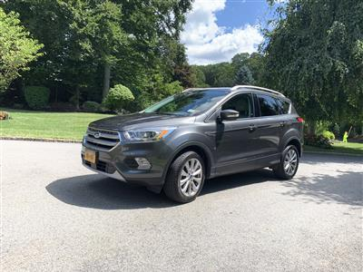 2017 Ford Escape lease in Armonk,NY - Swapalease.com