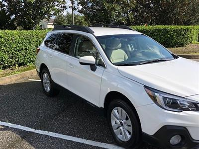 2019 Subaru Outback lease in North Fort Myers,FL - Swapalease.com