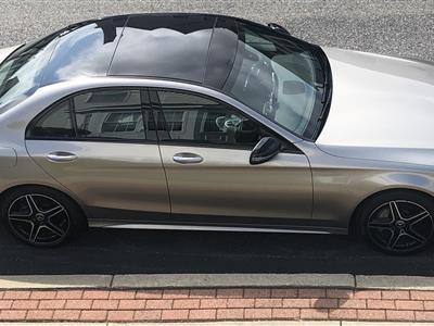 2019 Mercedes-Benz C-Class lease in Cranston,RI - Swapalease.com