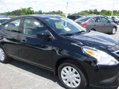 2017 Nissan Versa lease in Charlotte,VA - Swapalease.com