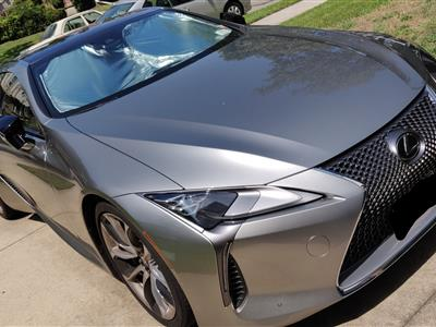 2018 Lexus LC lease in Queens,NY - Swapalease.com