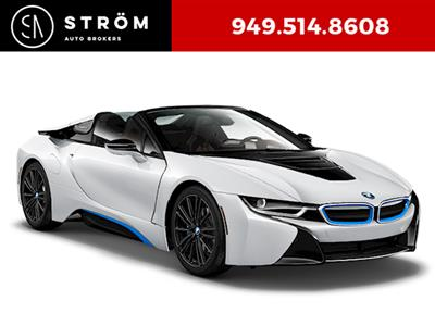 2019 BMW i8 lease in Corona del Mar,CA - Swapalease.com