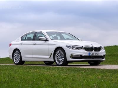 2018 BMW 5 Series lease in Hopkinton,MA - Swapalease.com
