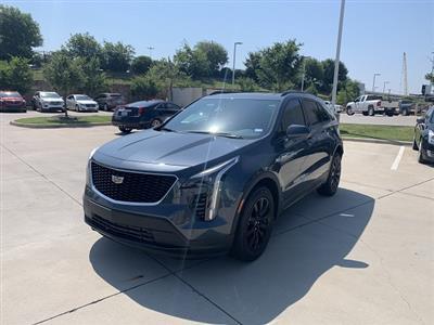 2019 Cadillac XT4 lease in Keller,TX - Swapalease.com