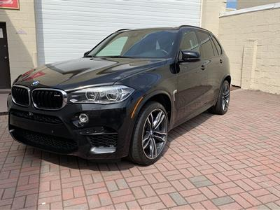 2016 BMW X5 M lease in Hasbrouck Heights,NJ - Swapalease.com