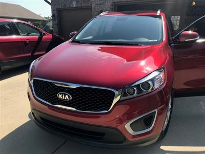 2018 Kia Sorento lease in Indianaplois ,IN - Swapalease.com