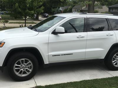 2019 Jeep Grand Cherokee lease in Royal Oak,MI - Swapalease.com