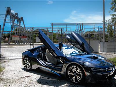 2017 BMW i8 lease in Miami,FL - Swapalease.com