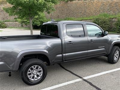 2019 Toyota Tacoma lease in Roanoke,VA - Swapalease.com