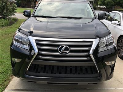 2017 Lexus GX 460 lease in WEST COLUMBIA,SC - Swapalease.com