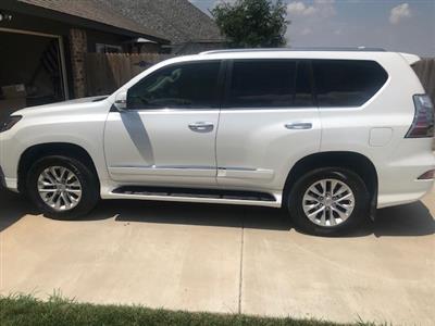 2017 Lexus GX 460 lease in Lewisville,TX - Swapalease.com