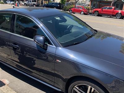 2018 Audi A4 lease in Oakland,CA - Swapalease.com