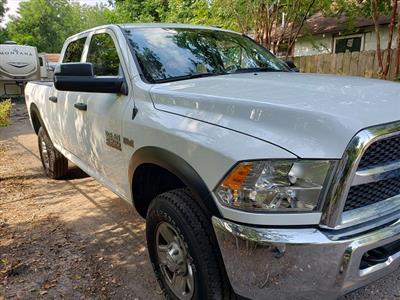 2018 Ram 2500 lease in HOUSTON,TX - Swapalease.com