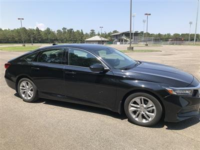 2018 Honda Accord lease in Marrero,LA - Swapalease.com