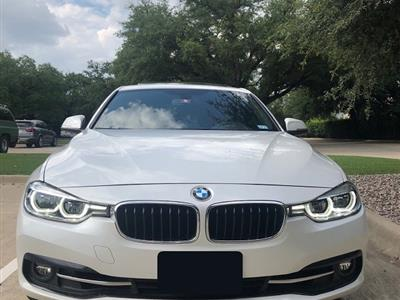 2018 BMW 3 Series lease in Richardson,TX - Swapalease.com