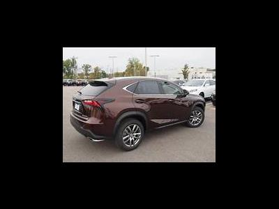 2019 Lexus NX 300 lease in livingston,NJ - Swapalease.com