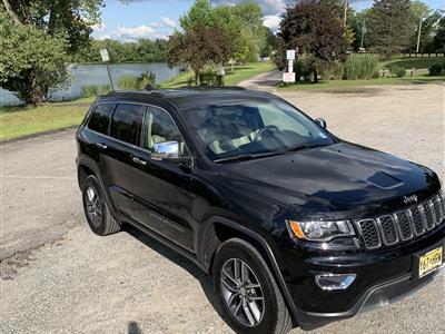 2017 Jeep Grand Cherokee lease in Pompton Plains,NJ - Swapalease.com