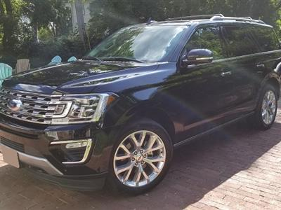 2018 Ford Expedition lease in Hudson,WI - Swapalease.com