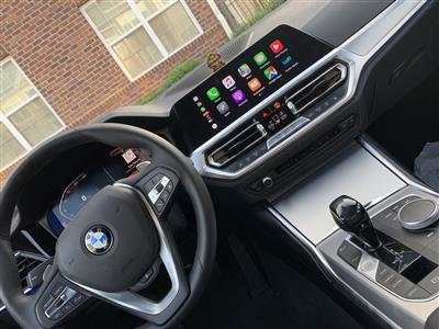 2019 BMW 3 Series lease in raritan,NJ - Swapalease.com
