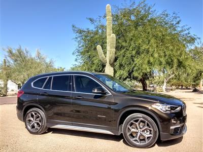 2018 BMW X1 lease in PHOENIX,AZ - Swapalease.com
