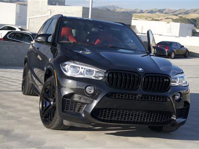 2018 BMW X5 M lease in San Jose ,CA - Swapalease.com
