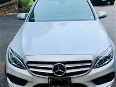 2016 Mercedes-Benz C-Class lease in Berkeley Hts,NJ - Swapalease.com