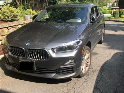 2018 BMW X2 lease in Mountain Lakes,NJ - Swapalease.com
