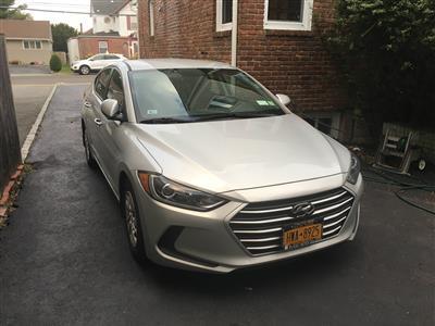 2018 Hyundai Elantra lease in Woodmere,NY - Swapalease.com