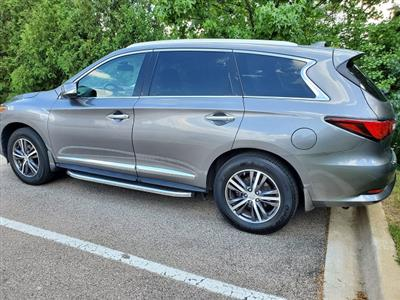 2017 Infiniti QX60 lease in West Bloomfield,MI - Swapalease.com
