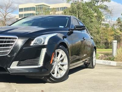 2018 Cadillac CTS lease in Conroe,TX - Swapalease.com