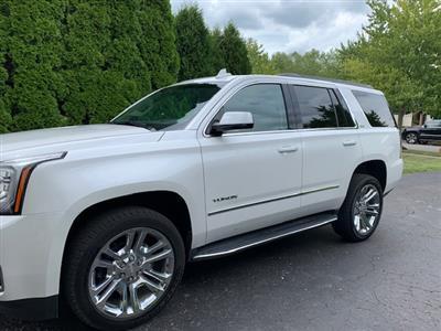 2018 GMC Yukon lease in New Albany,OH - Swapalease.com