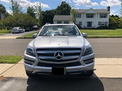 2016 Mercedes-Benz GL-Class lease in Monroe Township,NJ - Swapalease.com