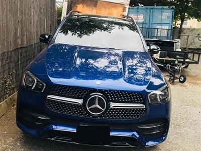 2020 Mercedes-Benz GLE-Class lease in Bronx,NY - Swapalease.com