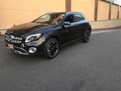 2018 Mercedes-Benz GLA SUV lease in Las vegas,NV - Swapalease.com