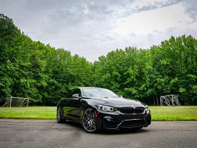2019 BMW M4 lease in Old Bridge,NJ - Swapalease.com