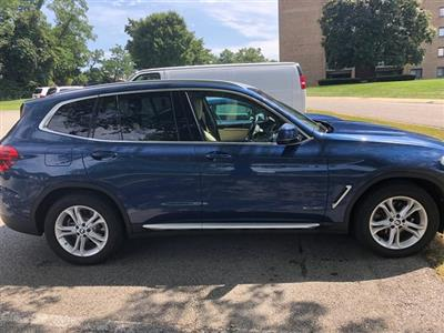 2018 BMW X3 lease in Pittsburgh,PA - Swapalease.com