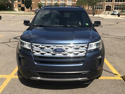 2018 Ford Explorer lease in Royal Oak,MI - Swapalease.com