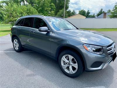 2018 Mercedes-Benz GLC-Class lease in Union,NJ - Swapalease.com