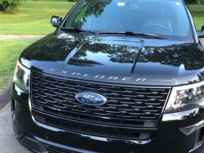 2018 Ford Explorer lease in Coconut Grove,FL - Swapalease.com
