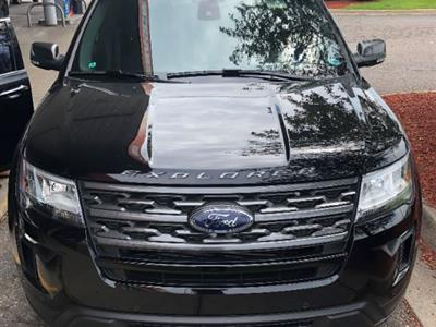 2019 Ford Explorer lease in Dearborn Heights,MI - Swapalease.com