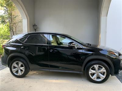 2017 Lexus NX 200t lease in Dallas,TX - Swapalease.com