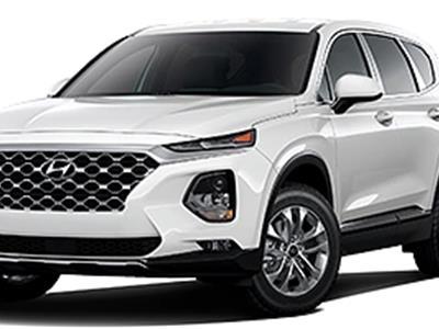 2019 Hyundai Santa Fe lease in Littleton,CO - Swapalease.com