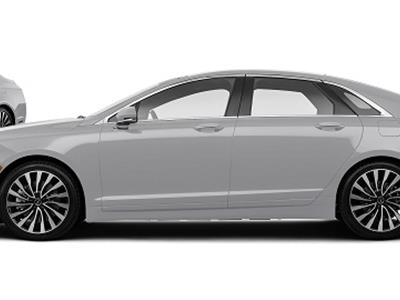 2018 Lincoln MKZ lease in northville,MI - Swapalease.com